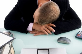 All Work and No Rest:10 Worst Sleep Depriving Jobs