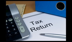 Self-employed in the UK? Don't Forget Your Tax Return!