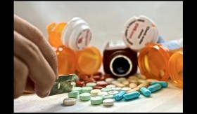 Understanding Prescription Drug Dependency