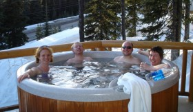 Beginner&#8217;s Guide to Finding the Perfect Hot Tub