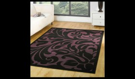 Enhance The Beauty of Wooden Floors with Luxury Area Rugs