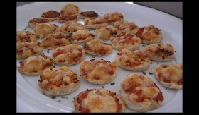 Two Simple and Delicious Appetizers for Your Next Party