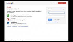 An All New Gmail Inbox with Customizable Tabs